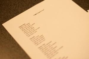 I Will Trust lyrics