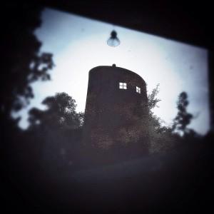 Solomon's Watchtower
